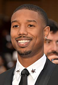 Primary photo for Michael B. Jordan