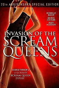 Primary photo for Invasion of the Scream Queens