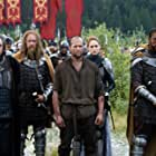 Leelee Sobieski, Jason Statham, Mike Dopud, and John Rhys-Davies in In the Name of the King: A Dungeon Siege Tale (2007)