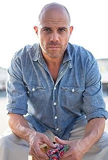 Matt Bushell Picture
