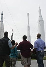 Rocket Men Poster