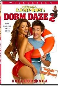 Primary photo for Dorm Daze 2