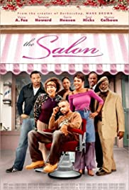The Salon(2005) Poster - Movie Forum, Cast, Reviews