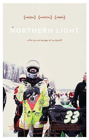 Where to stream Northern Light