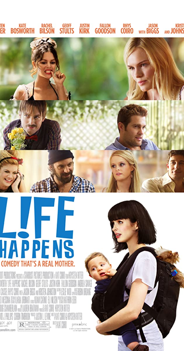 L!fe Happens (2011) - IMDb