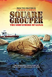 Square Grouper (2011) Poster - Movie Forum, Cast, Reviews