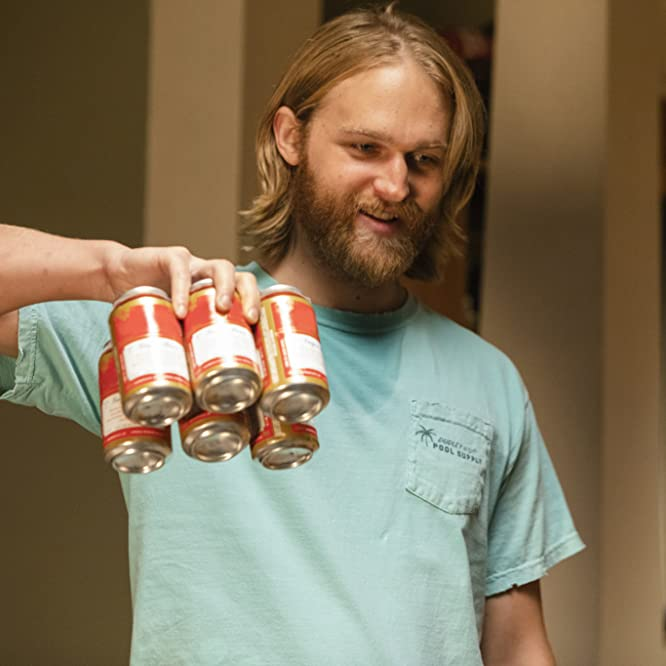 Wyatt Russell in Lodge 49 (2018)