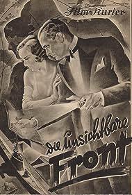 Die unsichtbare Front (1933)