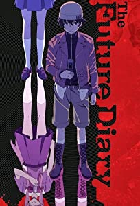 Future Diary movie download in hd