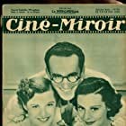 Harold Lloyd, Helen Mack, and Verree Teasdale in The Milky Way (1936)