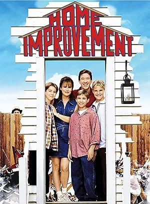 Where to stream Home Improvement