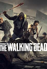 Overkill's The Walking Dead Poster