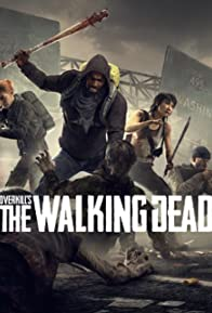 Primary photo for Overkill's The Walking Dead