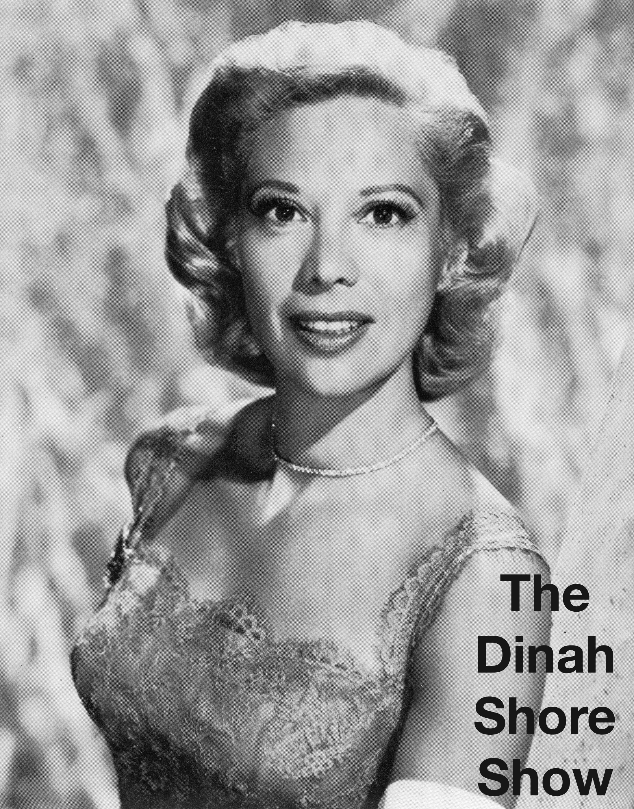 Watch Dinah Shore video
