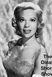 The Dinah Shore Show Poster