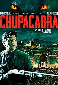Primary photo for Chupacabra vs. the Alamo