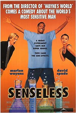 Where to stream Senseless