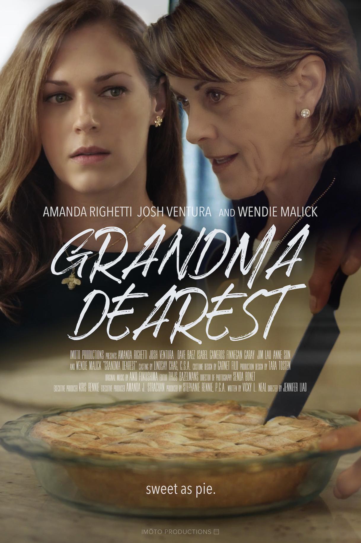Deranged Granny hd on soap2day