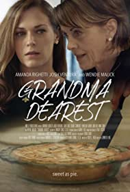 Deranged Granny (2020)
