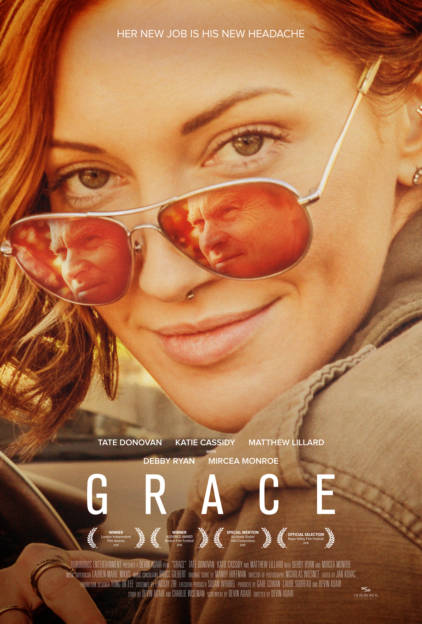 Grace (2018)