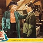 Roddy McDowall and May Whitty in The White Cliffs of Dover (1944)