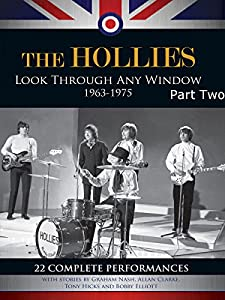 Watch free dvdrip movies British Invasion: The Hollies - Look Through Any Window [flv]