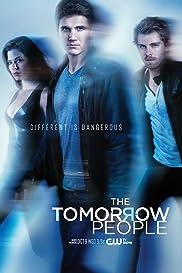 LugaTv   Watch The Tomorrow People seasons 1 - 1 for free online