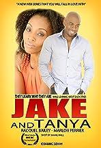 Jake and Tanya
