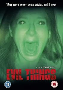 Site for downloading movie subtitles Evil Things [480x272]
