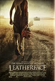 Leatherface (2017) film en francais gratuit