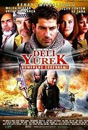 ##SITE## DOWNLOAD Deli Yürek: Bumerang Cehennemi (2001) ONLINE PUTLOCKER FREE
