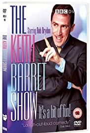 The Keith Barret Show Poster