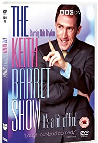 Primary photo for The Keith Barret Show