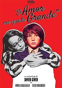 Recent movie releases El amor me queda grande [480x320]