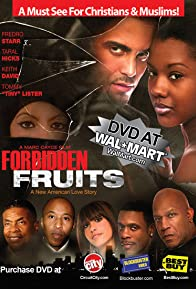 Primary photo for Forbidden Fruits