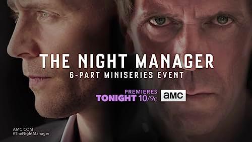 Premieres Tonight 10/9c