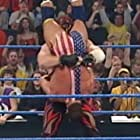 Kurt Angle and Glenn Jacobs in WWF SmackDown! (1999)