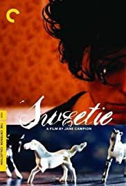 Sweetie (1989) Poster - Movie Forum, Cast, Reviews