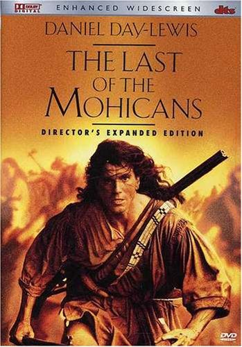 The Last of the Mohicans (1992) Hindi Dubbed