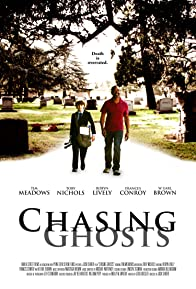 Primary photo for Chasing Ghosts