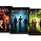 Katherine Heigl, Jason Behr, Shiri Appleby, and Brendan Fehr in Roswell (1999)