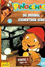 The Adventures of Pinocchio Poster - TV Show Forum, Cast, Reviews