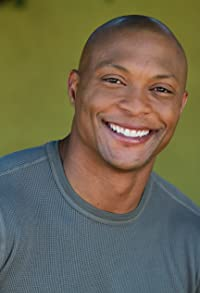 Primary photo for Eddie George