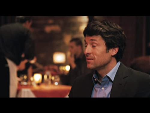 Made of Honor: Theatrical trailer