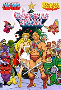 Primary photo for He-Man and She-Ra: A Christmas Special