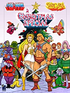 Watch my movie play He-Man and She-Ra: A Christmas Special by [mpg]