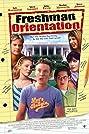 Freshman Orientation (2004) Poster
