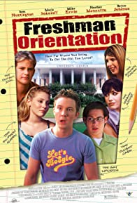 Primary photo for Freshman Orientation