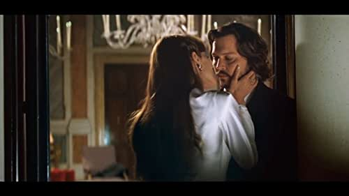 Frank Taylor (Depp) travels to Venice to recover from a recent break-up, though he soon finds himself engaged by the beautiful and mysterious Elise (Jolie) -- who happens to be an Interpol agent with a dangerous connection to a fugitive criminal.