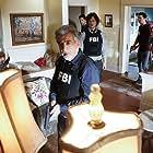 Joe Mantegna, Adam Rodriguez, Aisha Tyler, Matthew Gray Gubler, and Daniel Henney in Criminal Minds (2005)